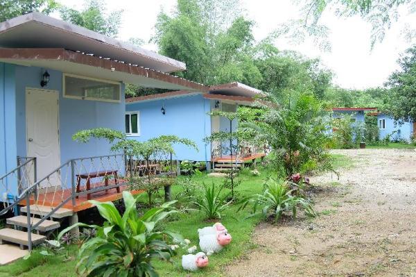Tararin Hindad Hot Spring Resort Thong Pha Phum