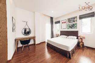 %name WESTERN SERVICE APARTMENT DESIGN IN CENTRAL D3  Ho Chi Minh City