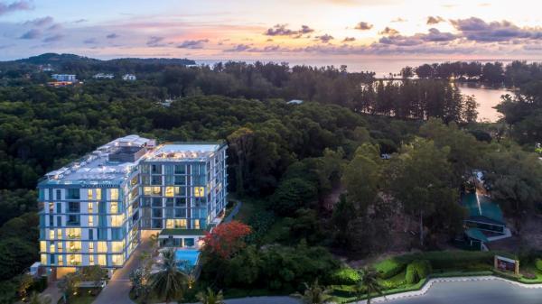 Oceanstone Phuket