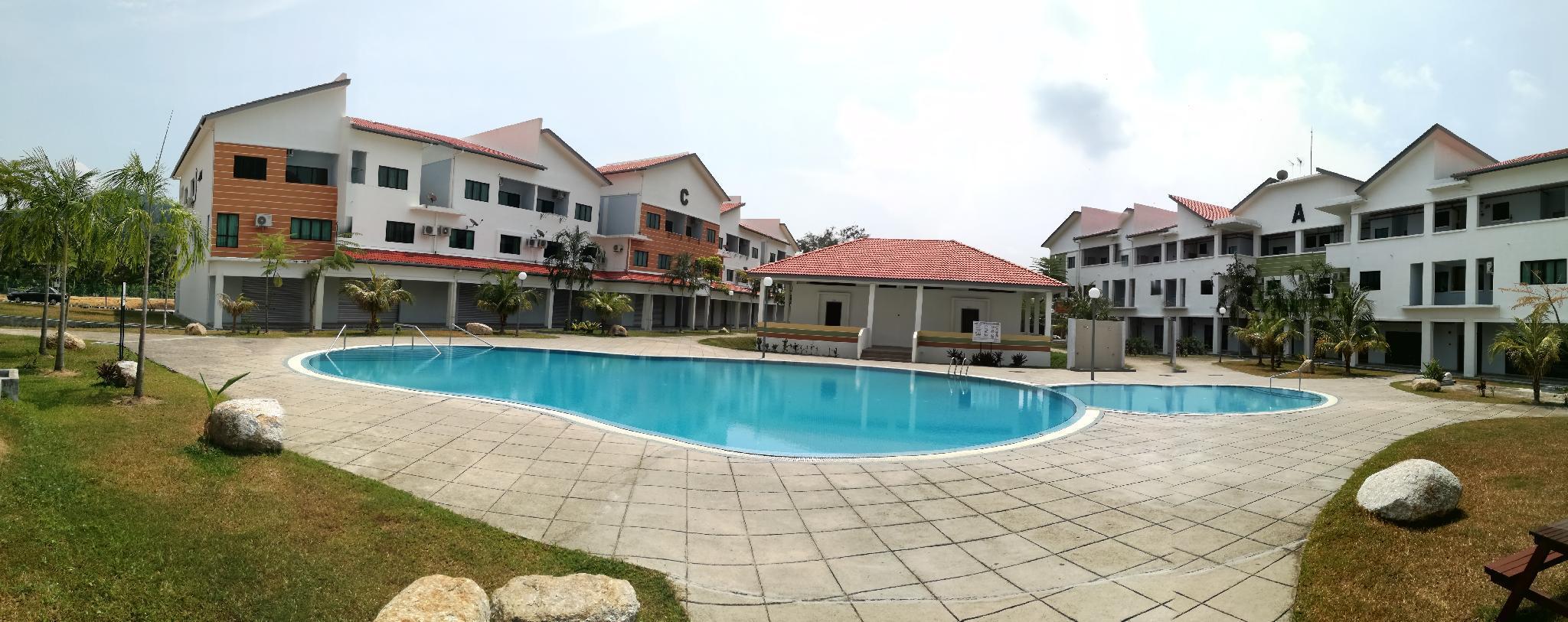 Pangkor Island Lot 10 Vacation Room