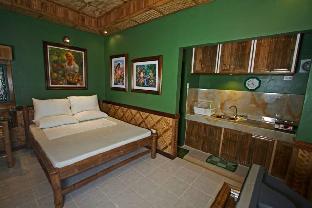 picture 2 of Villa Anastacia Room Violet room (duplex 2)