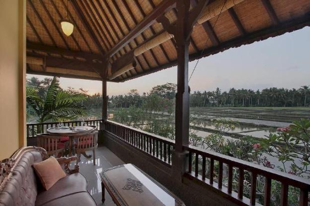 Umah Bidadari II Beautiful Ubud style 3 bedroom