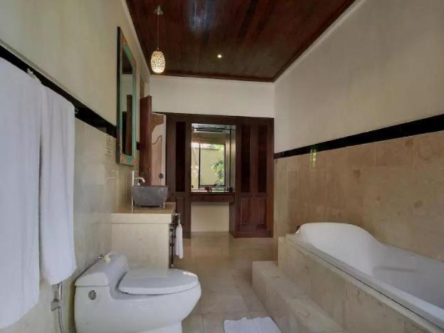Soca III Ubud Style Classic Villa