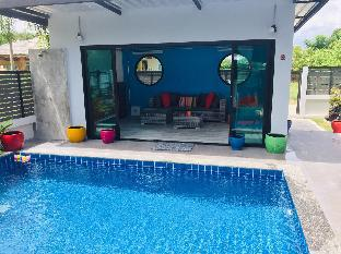 Pudpichaya Pool Villa - a great place to stay!