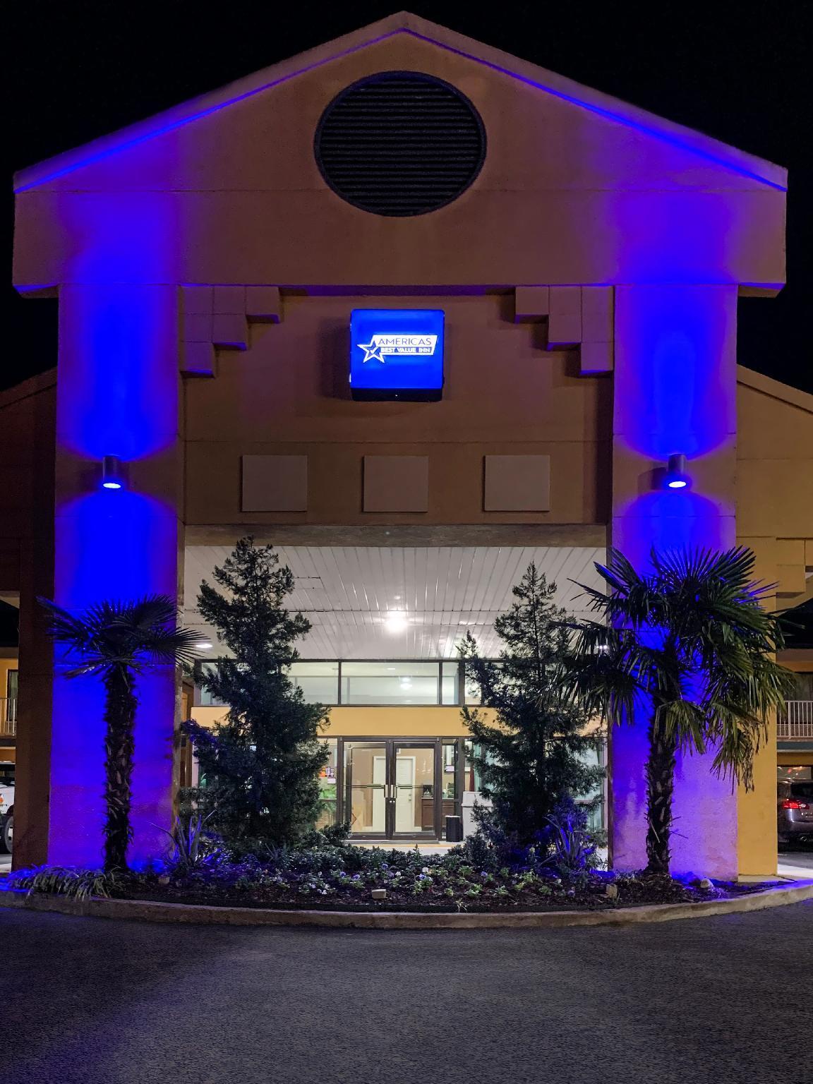 Americas Best Value Inn Milledgeville