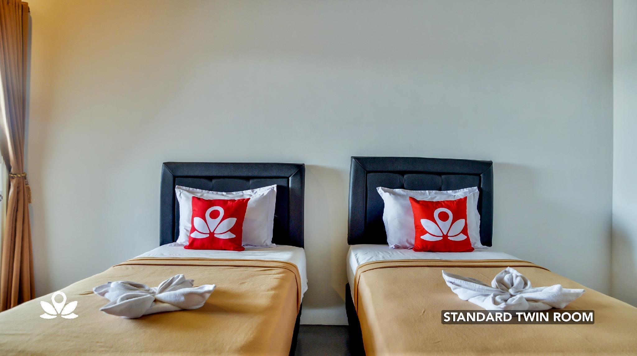 ZEN Room Adisucipto Airport