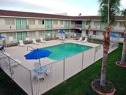 Motel 6 Phoenix North   Bell Road