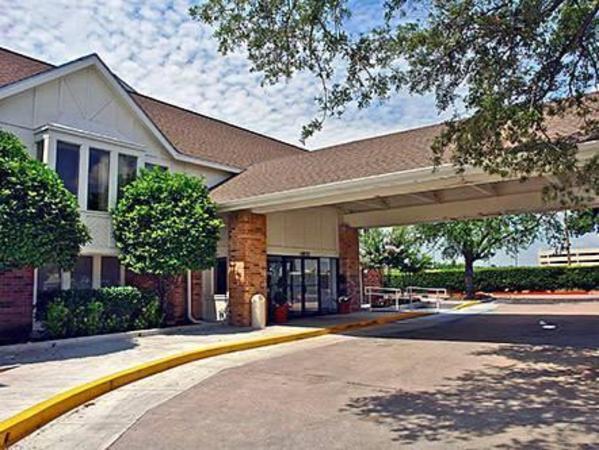 Motel 6 Houston West - Energy Corridor Houston