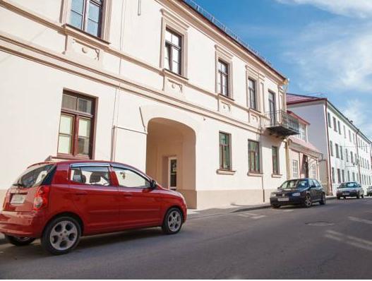 Hello Grodno Hostel