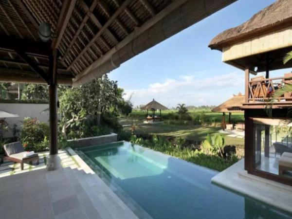 Private pool. Honeymoon perfect. Bali