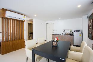%name The Suite Apartment 1BR Patong 1 ภูเก็ต