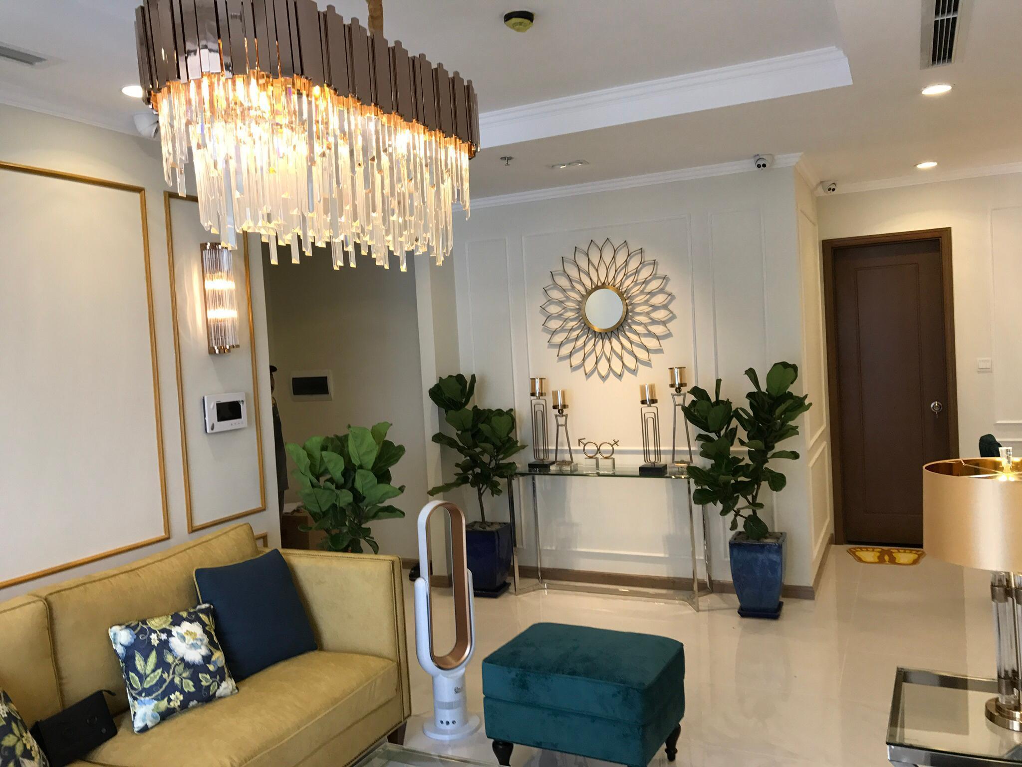 Happy House   3BRS Luxury   Vinhomes Central Park