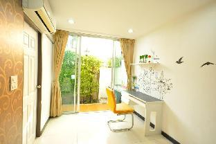 %name Spacious peaceful 1BR center& Lumphini MRT/PARK กรุงเทพ