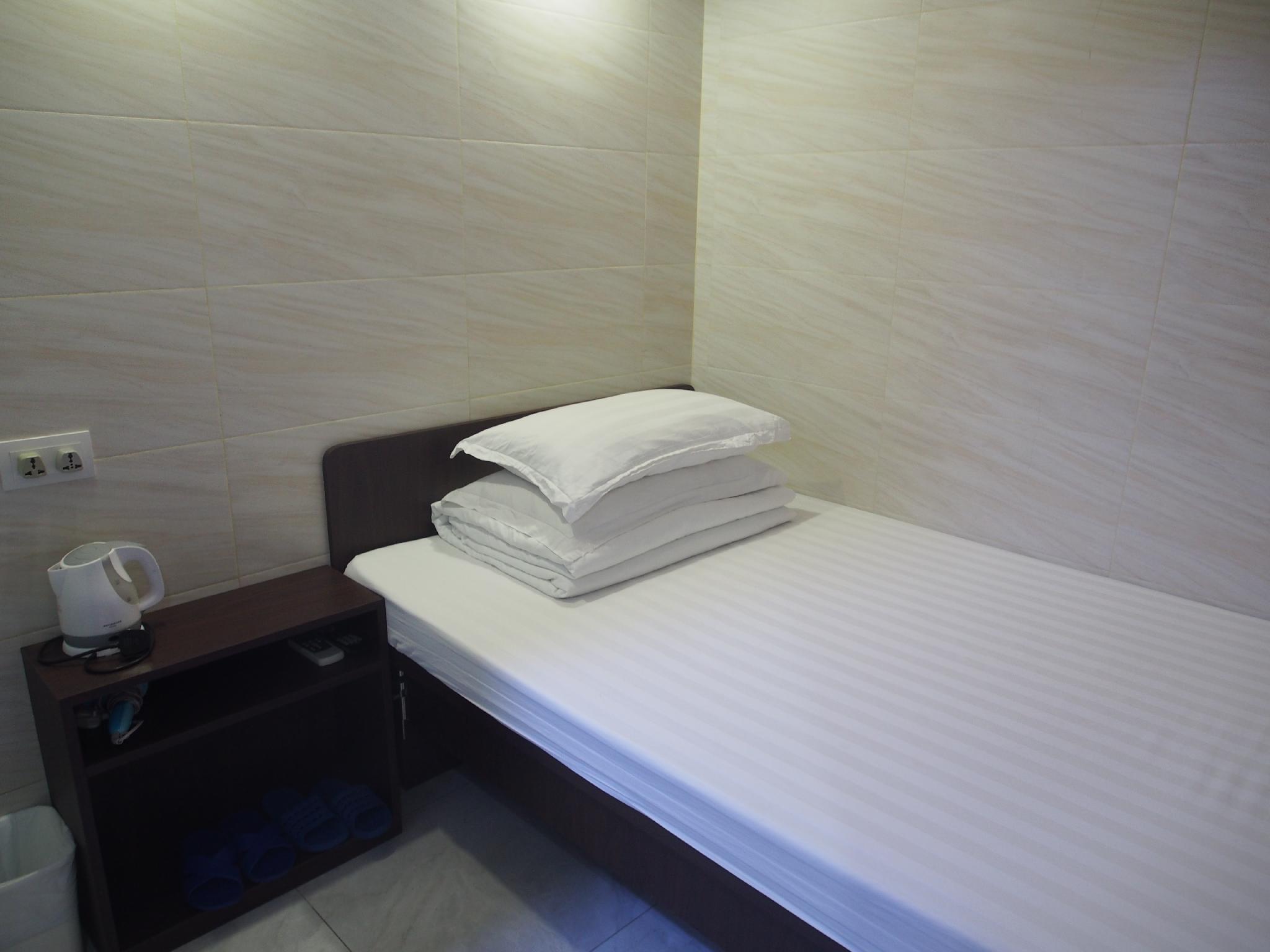 New Citygate Hotel