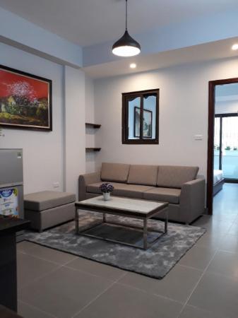 Blue Home Serviced Apartment Hanoi Hanoi