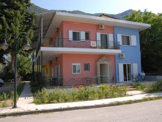 Tsertos Apartments