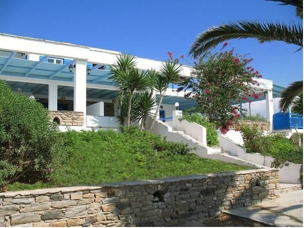 Thalassa Naxos