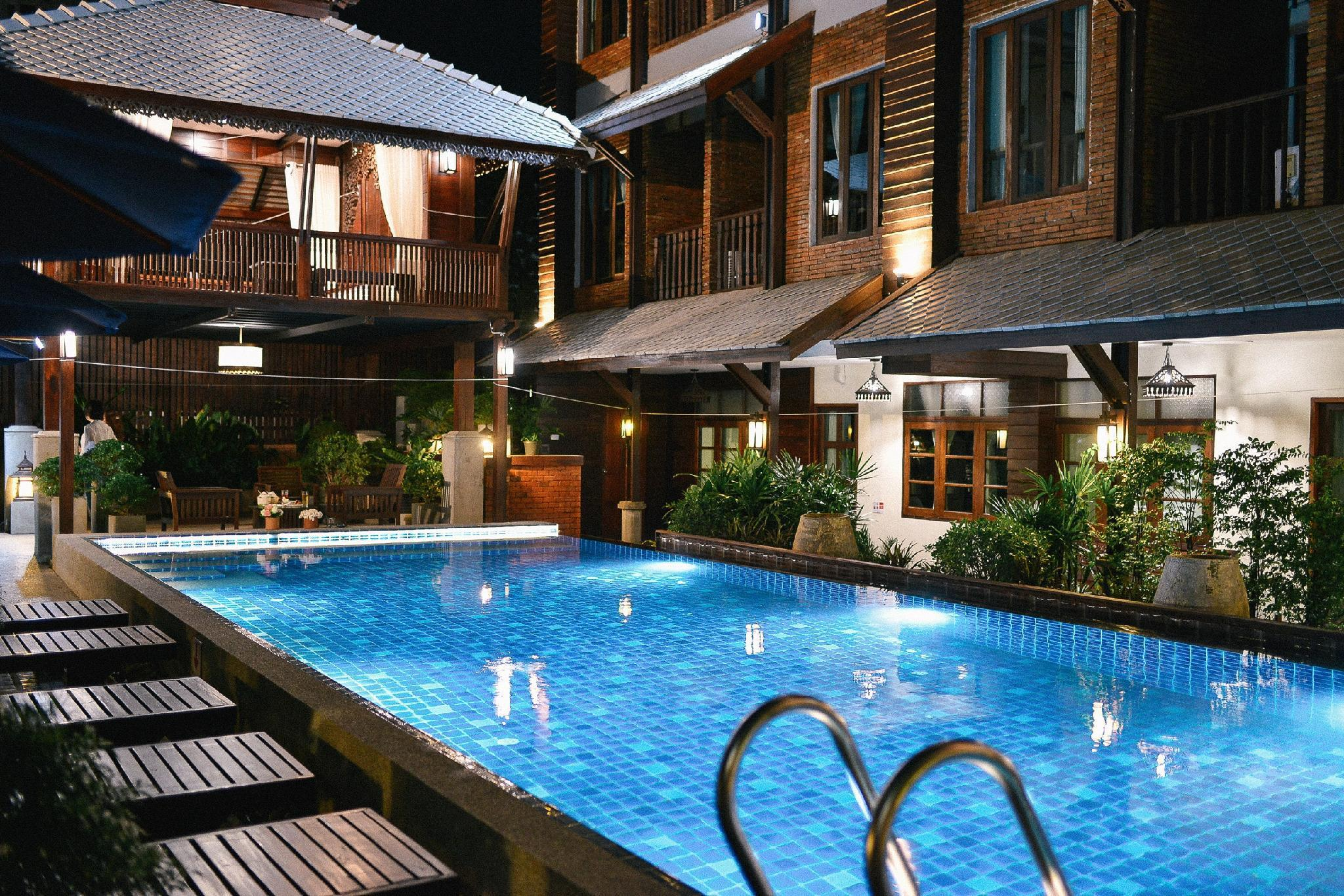 Sunny V Hotel โรงแรมซันนี วี