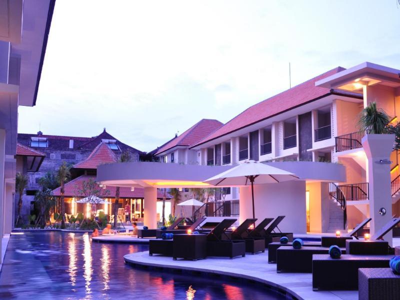 grand barong resort bali managed by prabu kuta indonesia. Black Bedroom Furniture Sets. Home Design Ideas