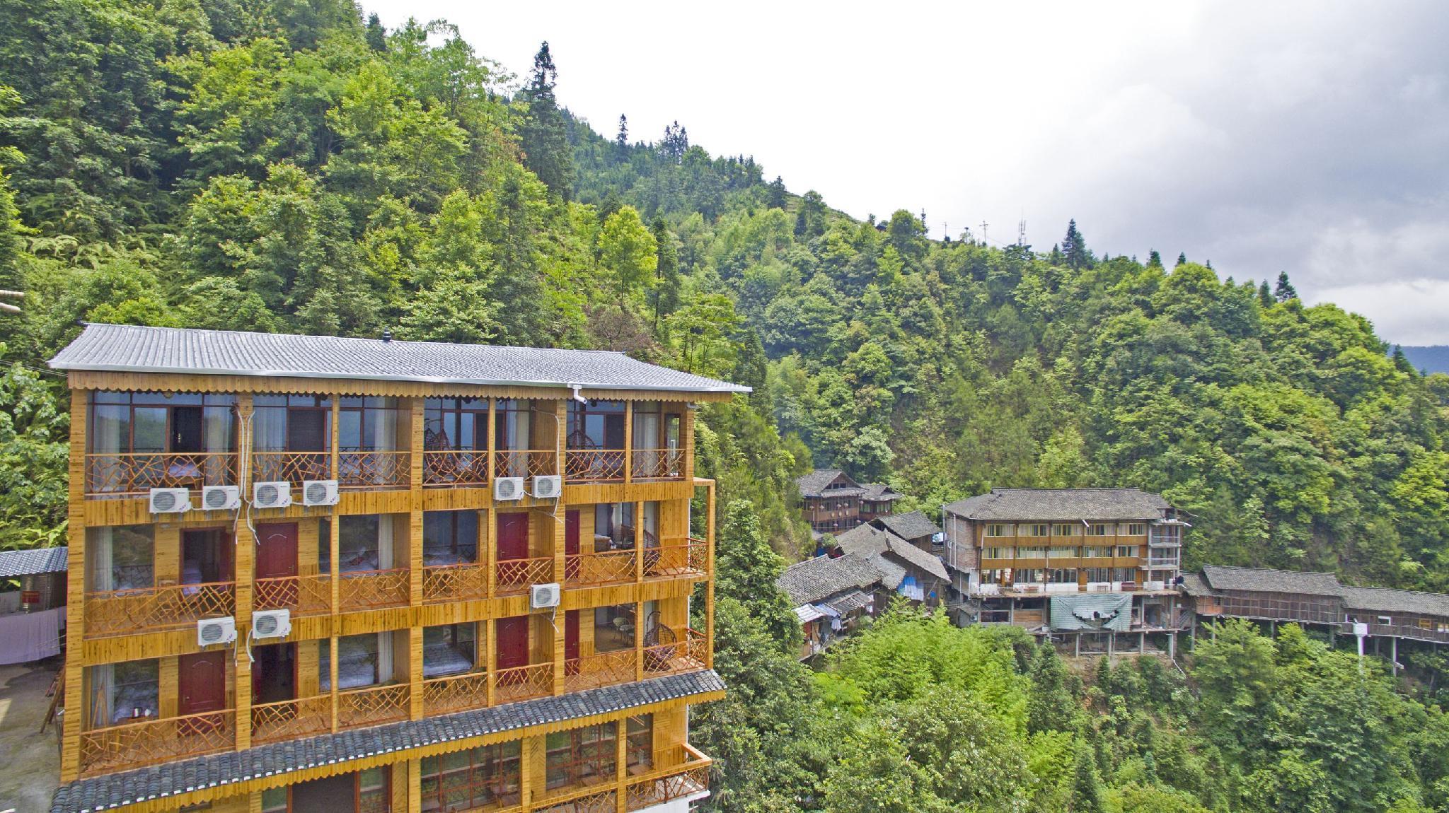Guilin Longsheng Longji Colorful Cloud Zhenpin Hotel