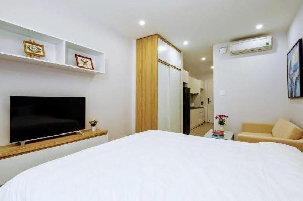 # Vivian Villa & Apartment by My Khe beach - 1BR Da Nang