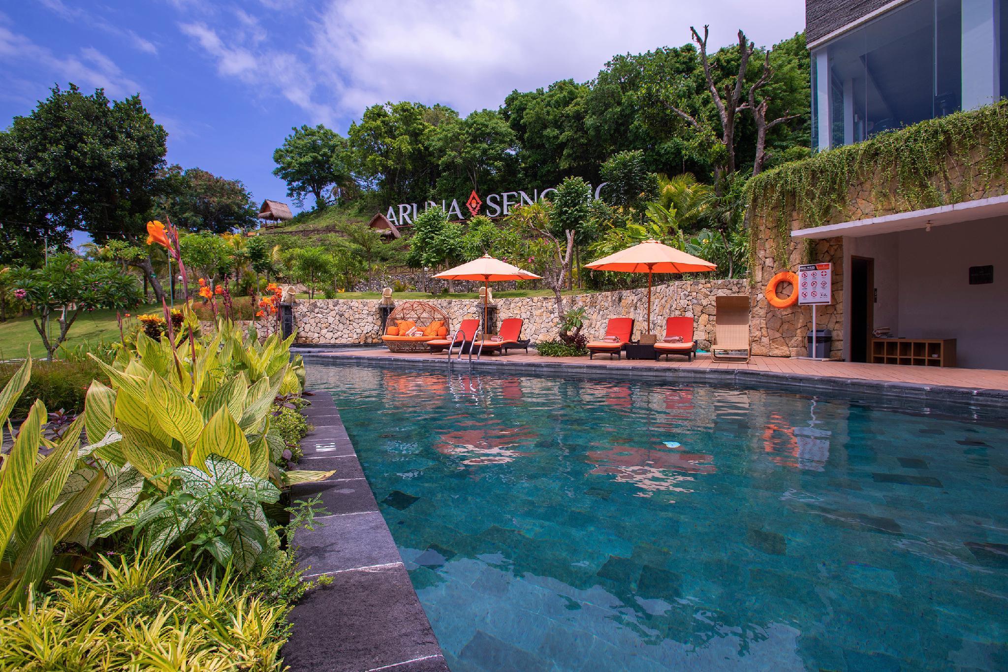 Aruna Senggigi Resort And Convention