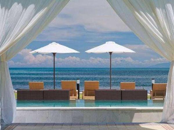 Bali Garden Beach Resort Bali