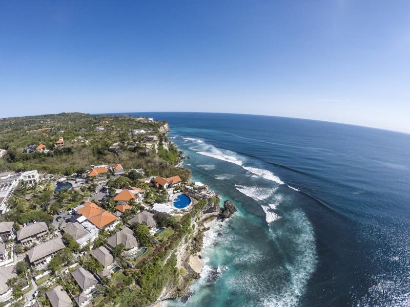 Blue Point Bay Villas Bali Agoda
