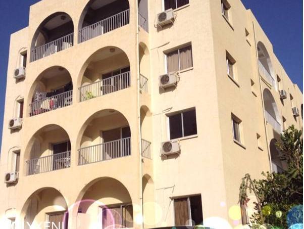 Polyxeni Hotel Apartments