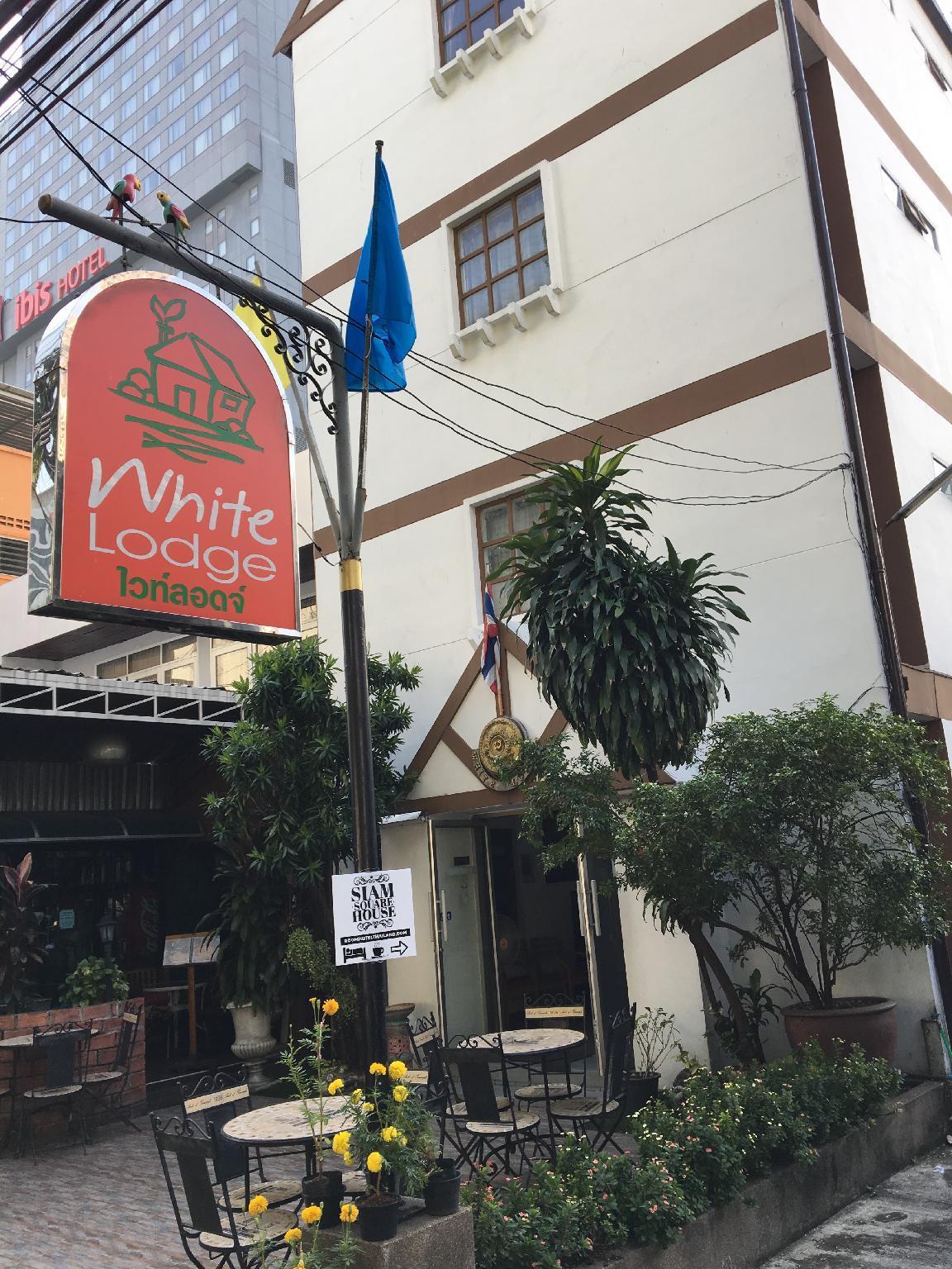 Hotel White Lodge Reviews