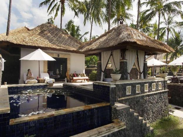Spa Village Resort Tembok All Inclusive