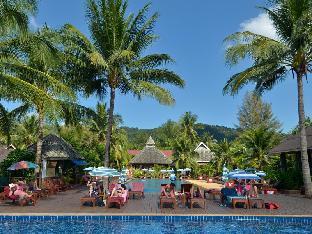 ランタ ロング ビーチ リゾート Nakara Longbeach Resort