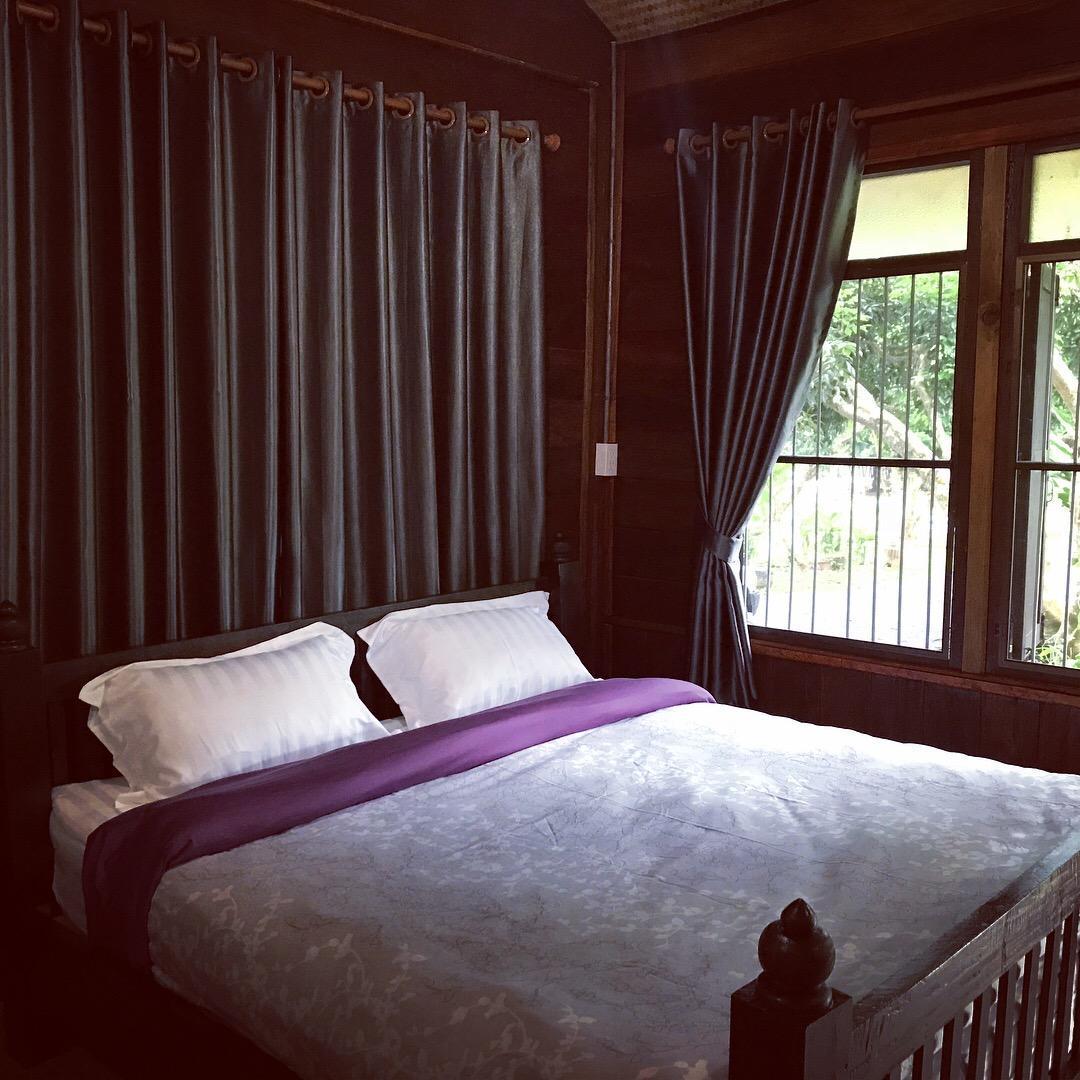 Suanchan Villa Maeon Chiangmai Reviews