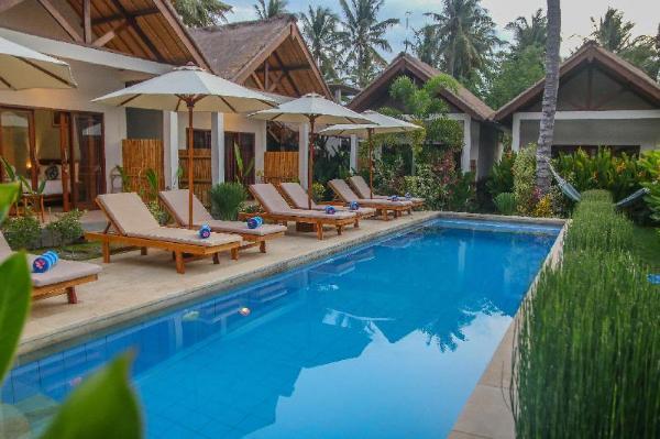 Cozy Cottages Lombok Lombok
