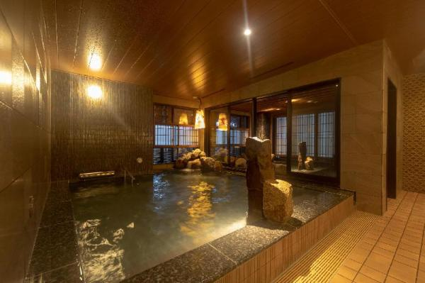Dormy Inn Premium Namba ANNEX Natural Hot Spring Osaka