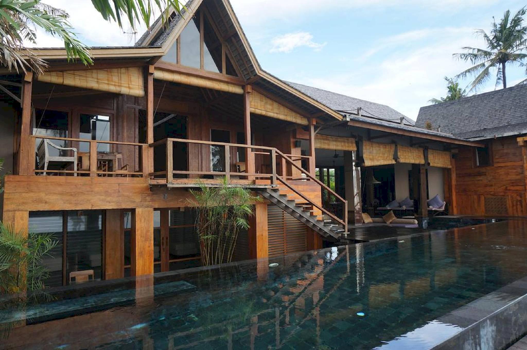Villa Tao