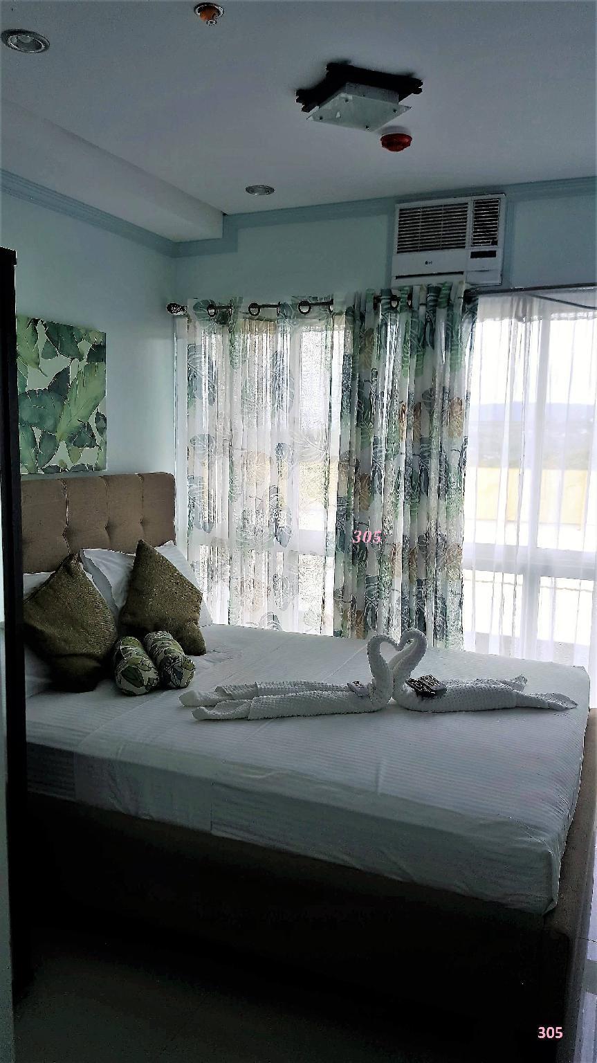 Primavera Residences By SLiCERS  Studio Unit