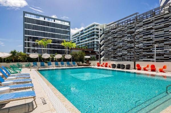 Aloft Miami Aventura Fort Lauderdale