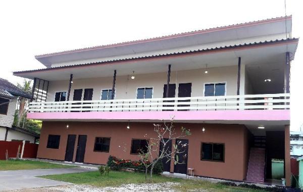 Wajanaporl Residence Kamphaengphet