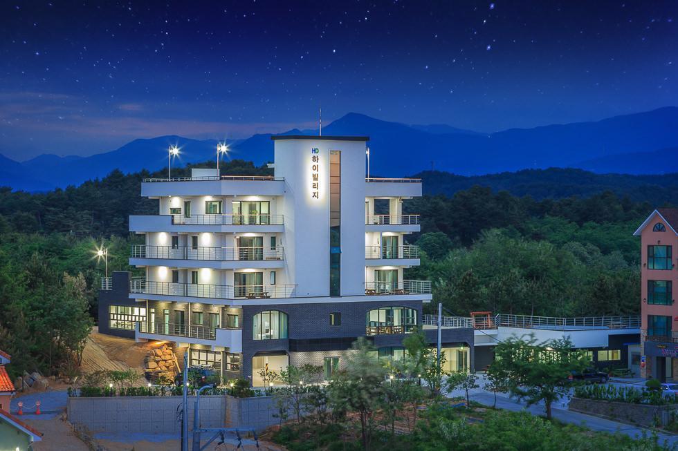Gangneung High Village F01
