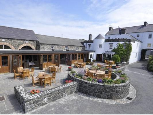 Bushmills Inn Hotel And Restaurant