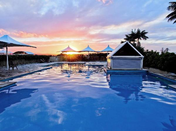 Oaks Waterfront Resort Central Coast