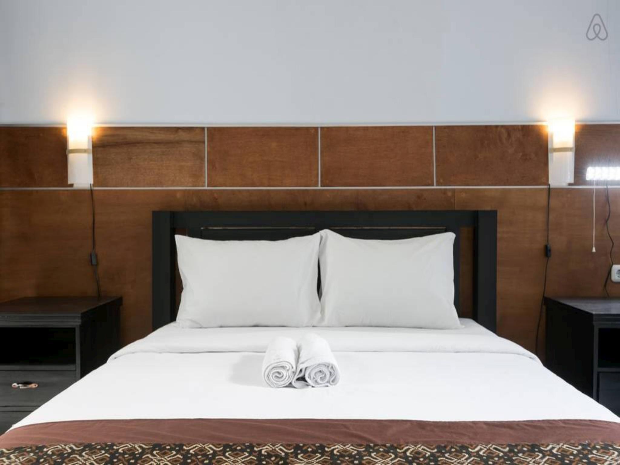 14 Best Room In Seminyak    PROMO
