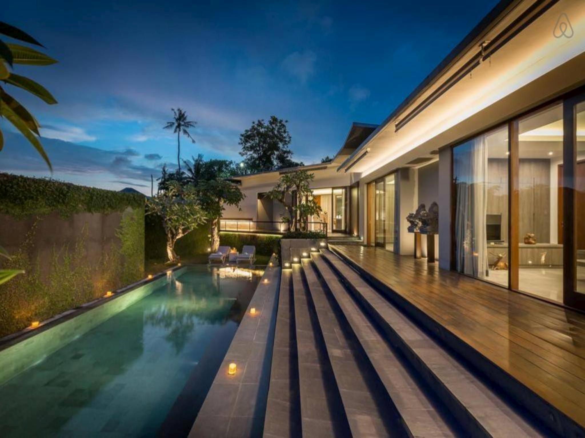 2 Bedroom Green Bali Villa