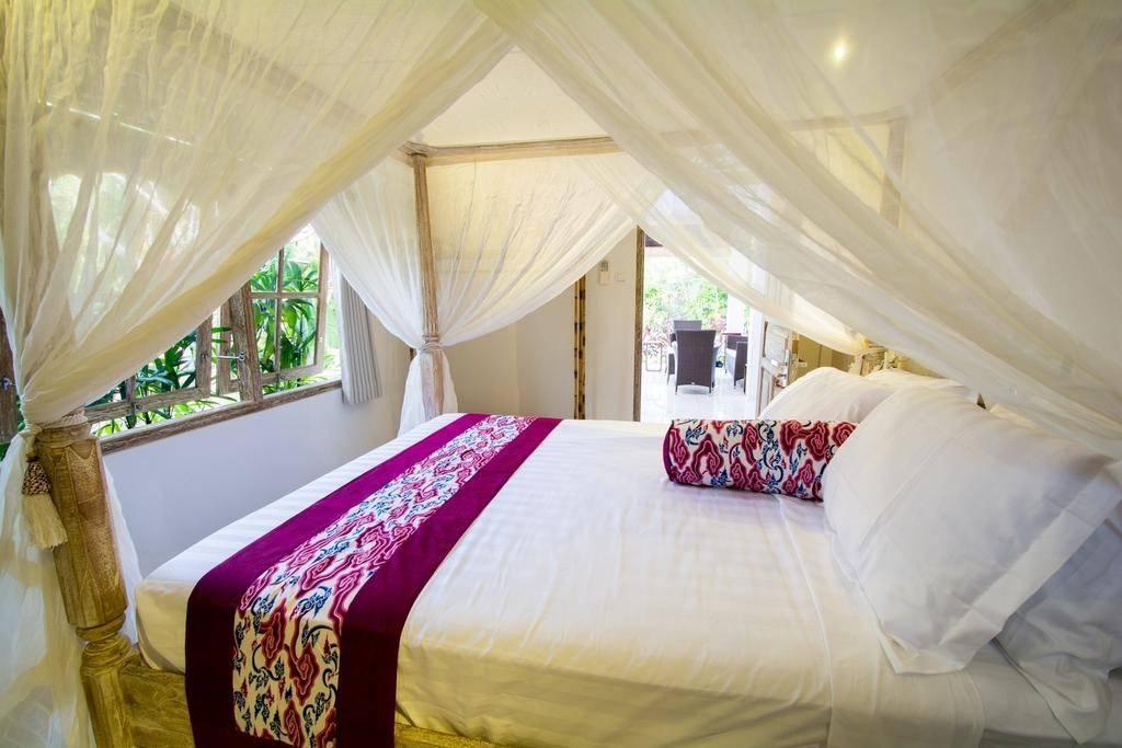 4 Bedroom Villa Mason 2 Seminyak