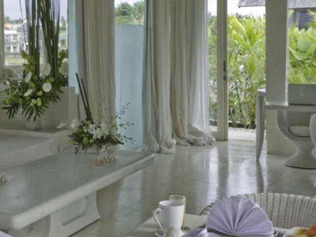 3 BDR Luxury Villas in Canggu