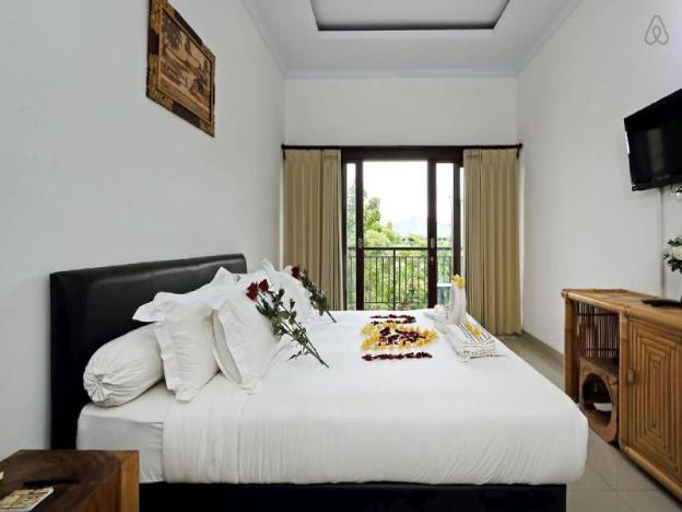 Stunning 2BDR Private Villas at Legian Kuta
