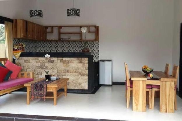 2 Bedroom Ricefield Ubud Villa