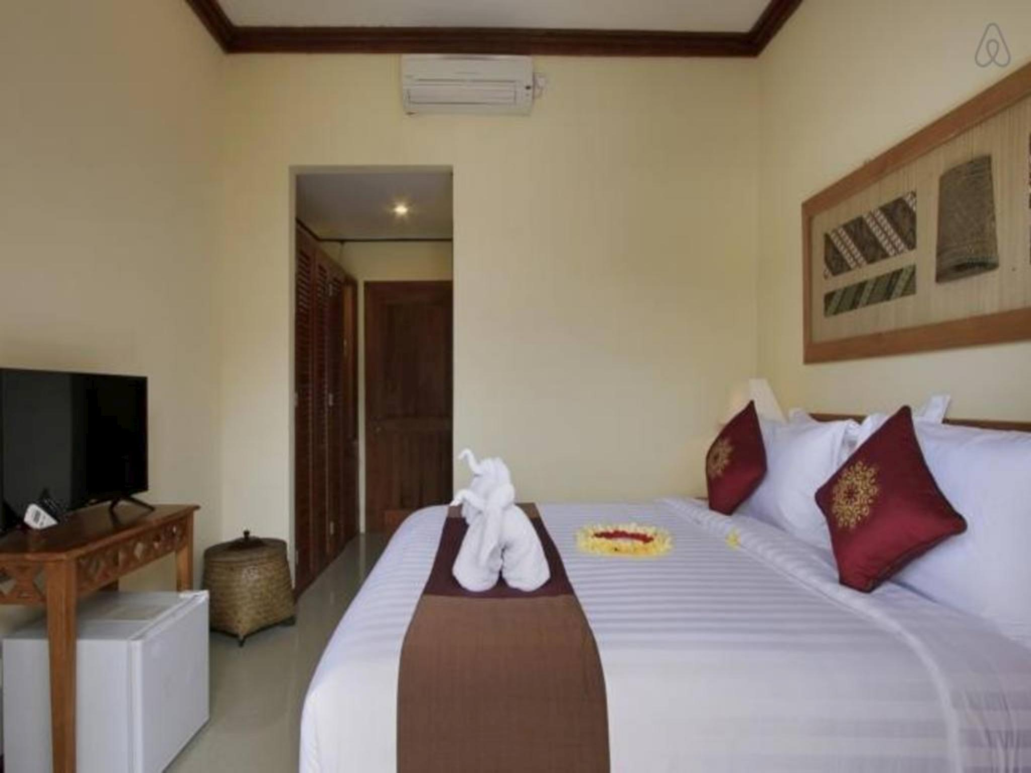Reviews 1 BR Luxury Suites Rooms Ricefield View at Ubud