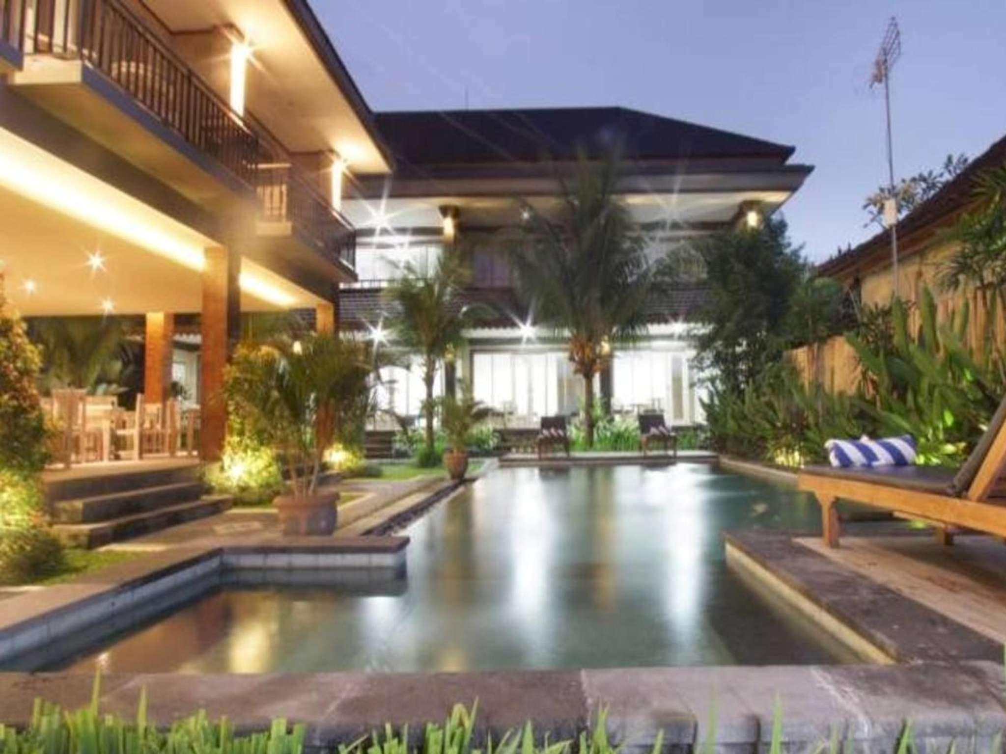Deluxe Room Near Ubud Palace